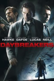Daybreakers (2009)