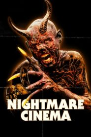 Nightmare Cinema (2018)