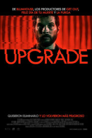Upgrade (Ilimitado) (2018)