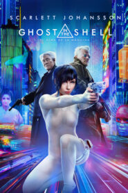 Ghost in the Shell: El alma de la máquina (2017)